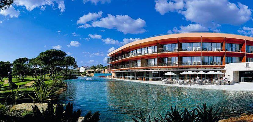 Pestana Vila Sol - luxury hotels in the Algarve