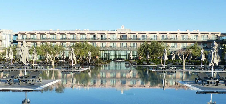 Luxury Algarve hotels for cheap