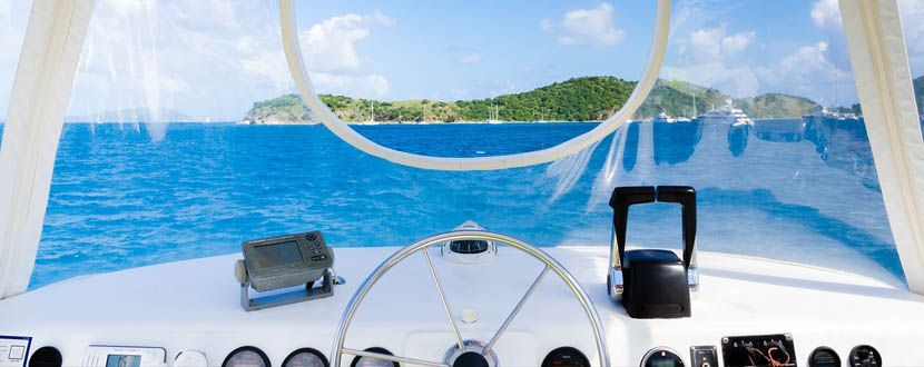 Things to do in Ibiza - rent a boat