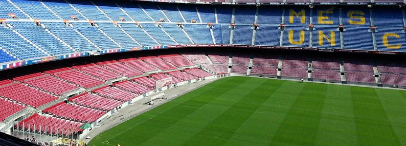 Things to do in Barcelona - Camp Nou stadium tour