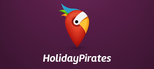 Holiday Pirates logo - How to find cheap holidays