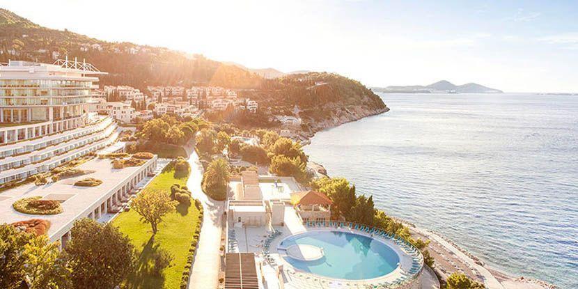 Sun Gardens Hotel Dubrovnik