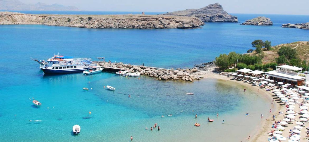 How to find cheap holidays in Rhodes - Complete guide