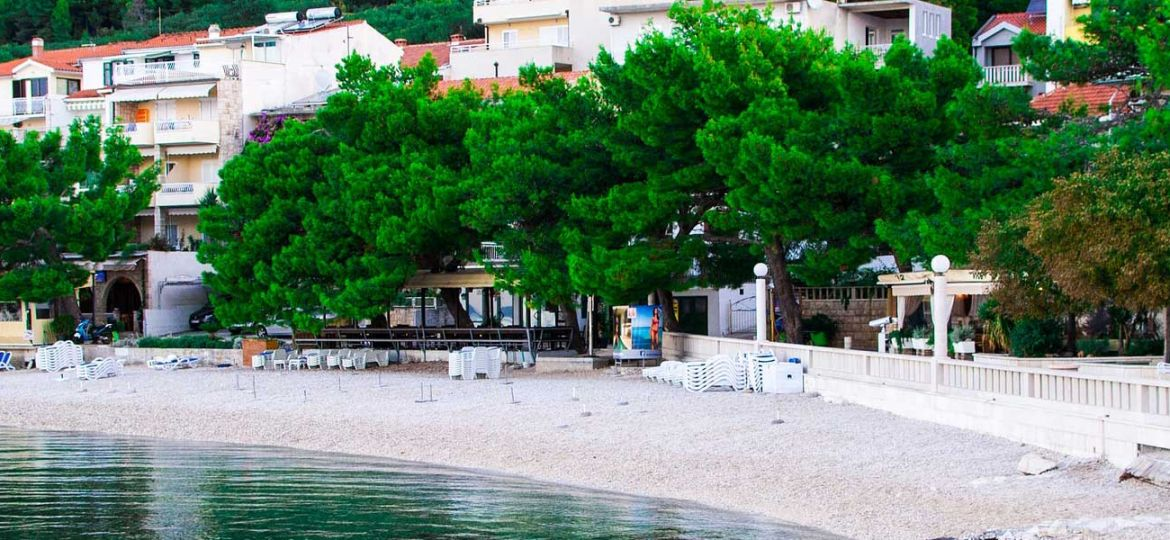 Best Croatia holiday resorts for families