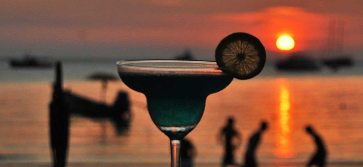 The best nightlife in Rhodes - Bars and clubs guide