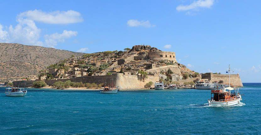Which Greek island should I visit - Crete
