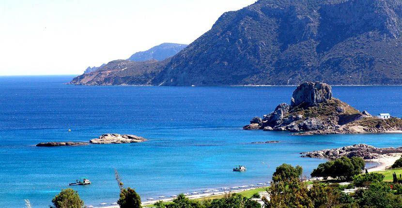 Which Greek island should I visit - Kos