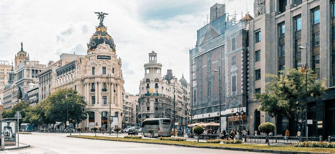 Madrid 3 day itinerary - what to see and do