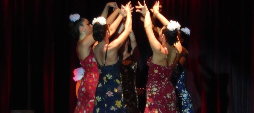 Top things to do in Madrid city break itinerary - see a Flamenca dance