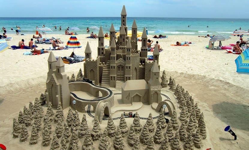 Mallorca - Spanish holiday island