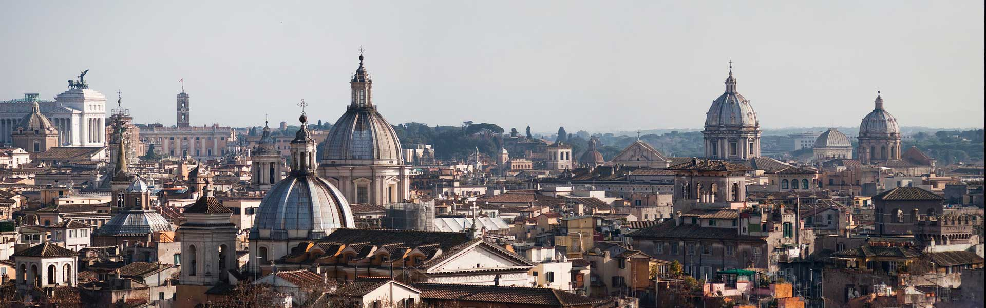 Rome 3 day itinerary - what to see and do