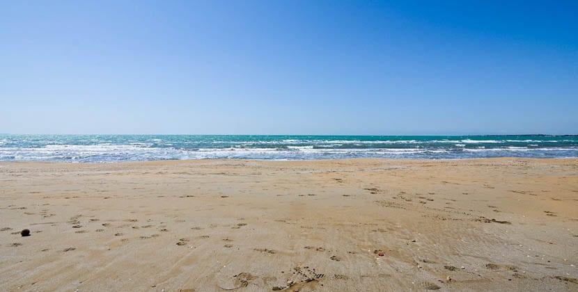Sicily travel guide - favourite beaches