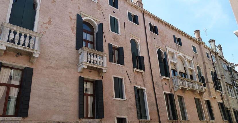 Cheap Venice Hotels - Palazzo Contarini