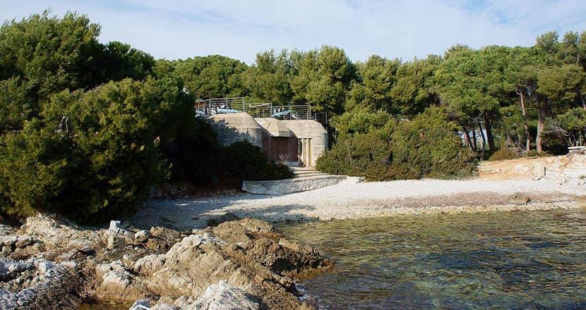 Ile Sainte-Marguerite island visit - 2 days in Cannes