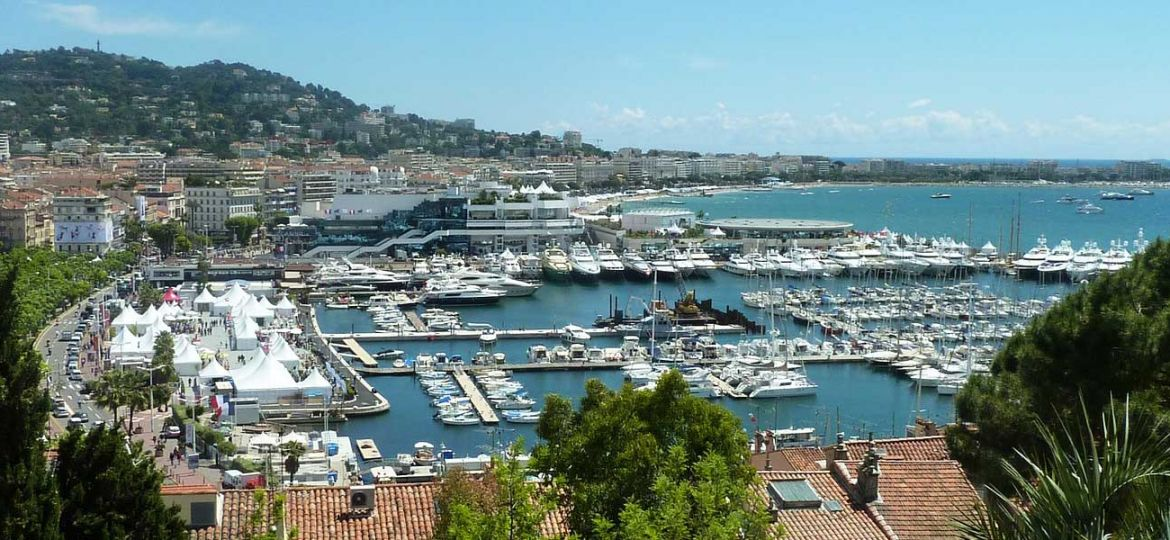 Cannes 2 day itinerary - what to see and do