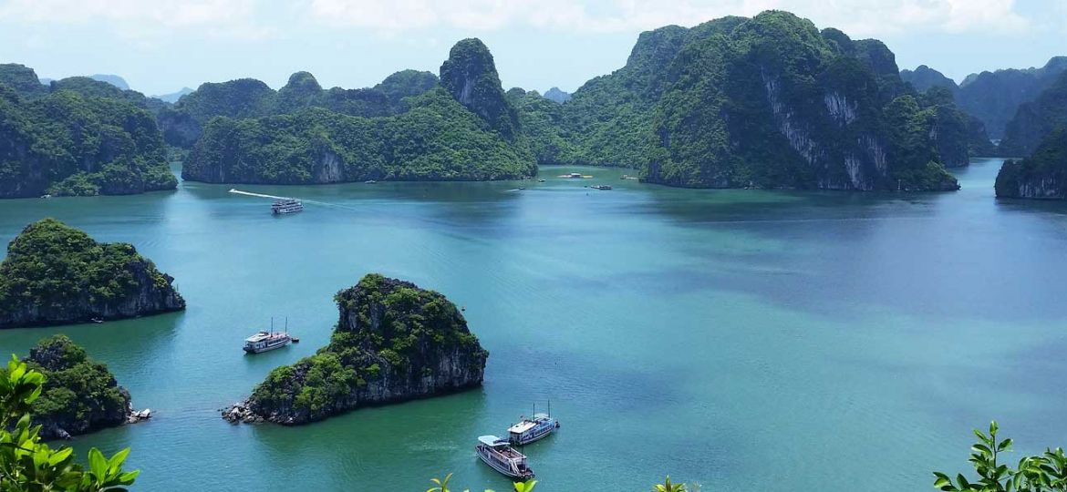 Which Halong Bay cruise should you choose? Comparison guide