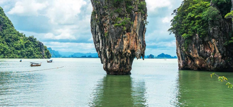 Thailand 2 week itinerary ideas