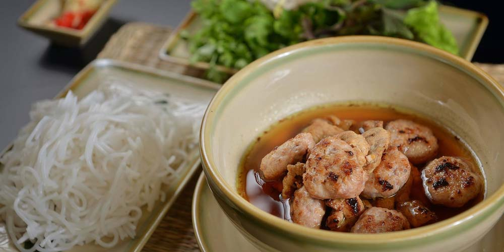 Ngon Villa Restaurant Hanoi