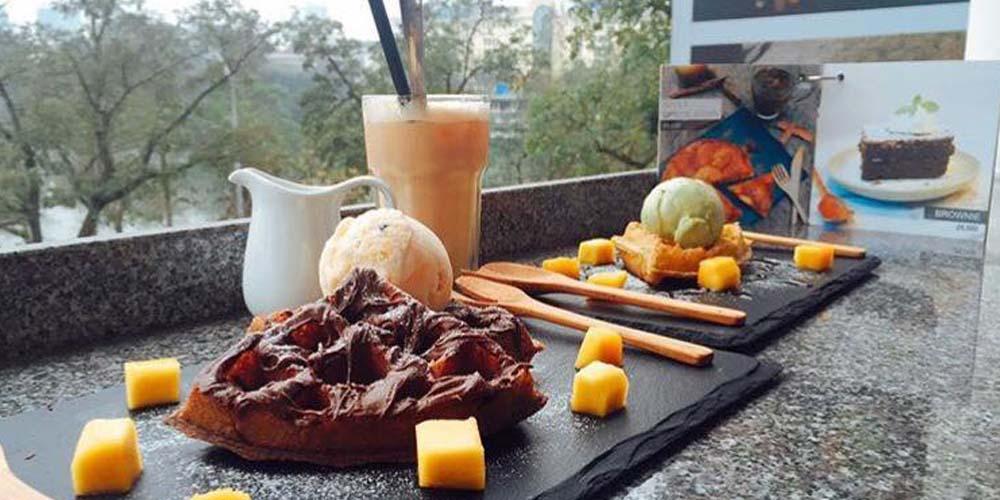 Wanna Waffle Hanoi