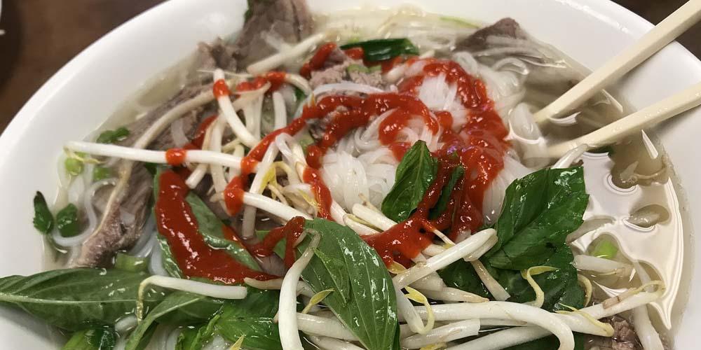 Things to do in Hanoi - Shows Hanoi street food