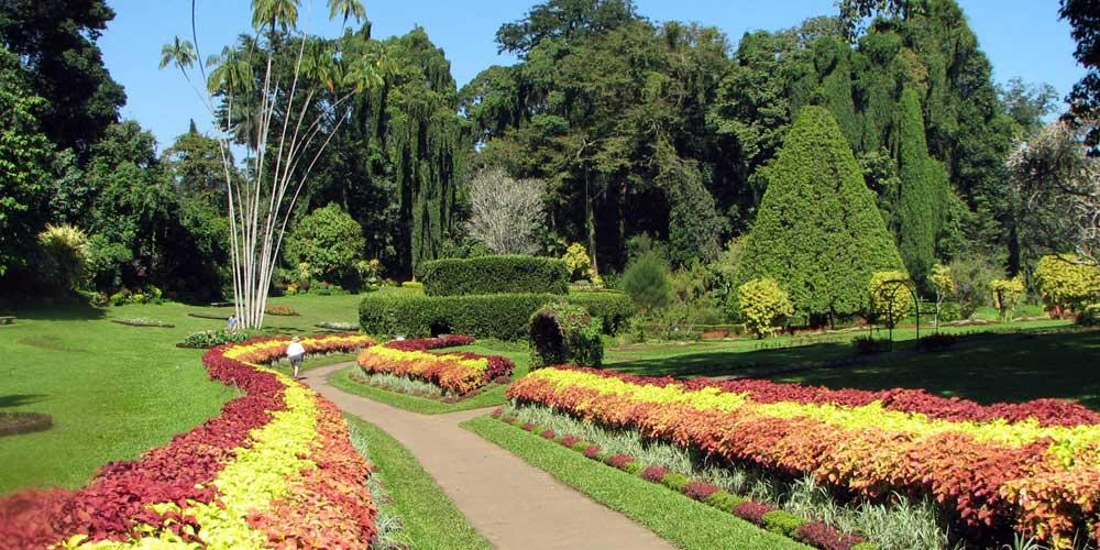 Kuala Lumpur 3 day itinerary - Perdana Botanical Gardens