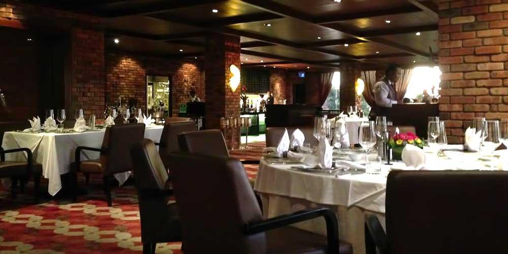 Ferringhi Grill restaurant - Shangri-La Rasa Sayang