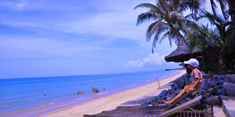 Da Nang Family beach holidays - Vietnam family holiday ideas