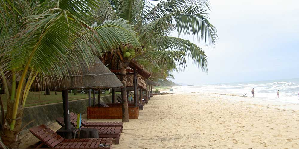 Phu Quoc family holidays - Vietnam family holiday ideas