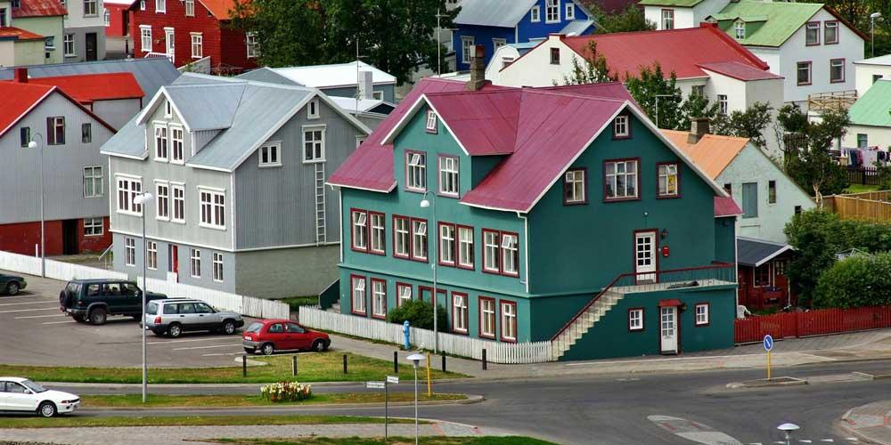 Reykjavik Apartments