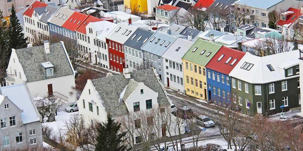 Iceland accommodation tips