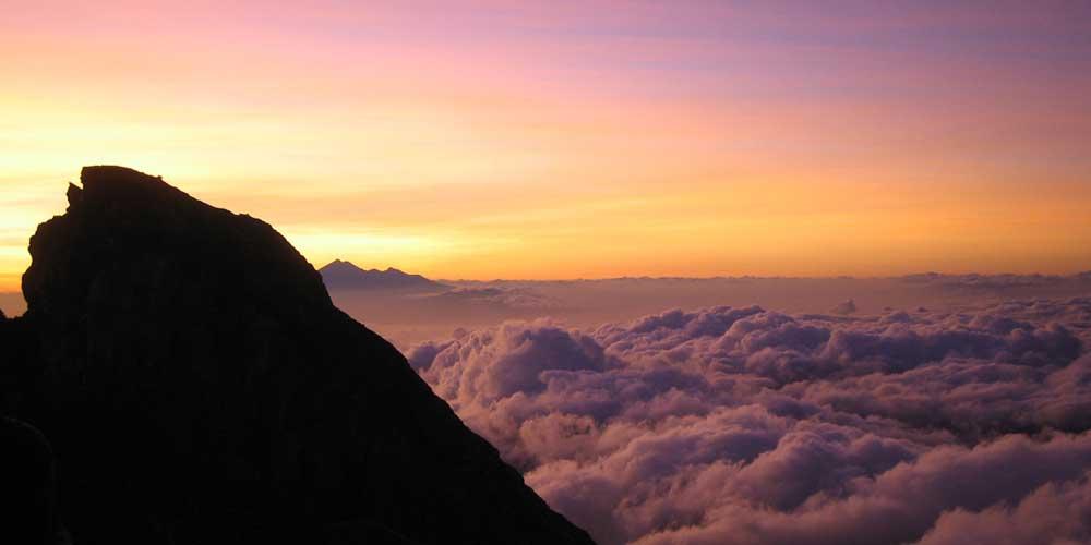 Adventurous Things To Do Bali Mount Agung World Travel