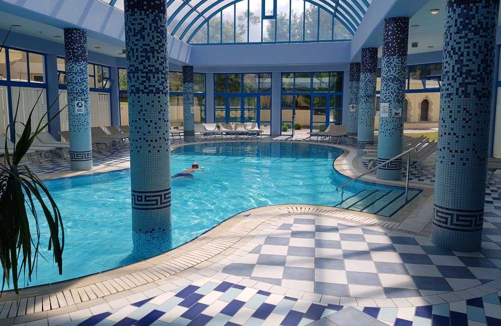 Shows Lindos Princess Hotel Spa
