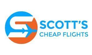 Scott's Cheap Flights logo