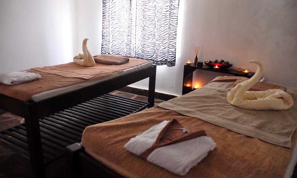 Spa retreats for couples Rhodes