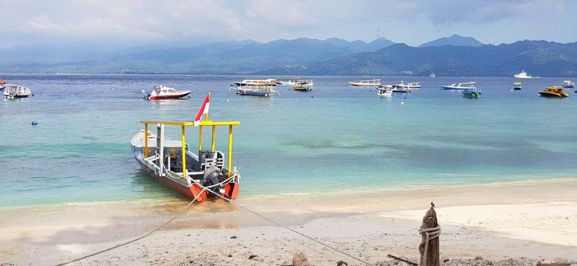 The ultimate guide to the Gili Islands