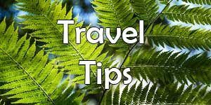 World Travel Toucan travel tips and advice