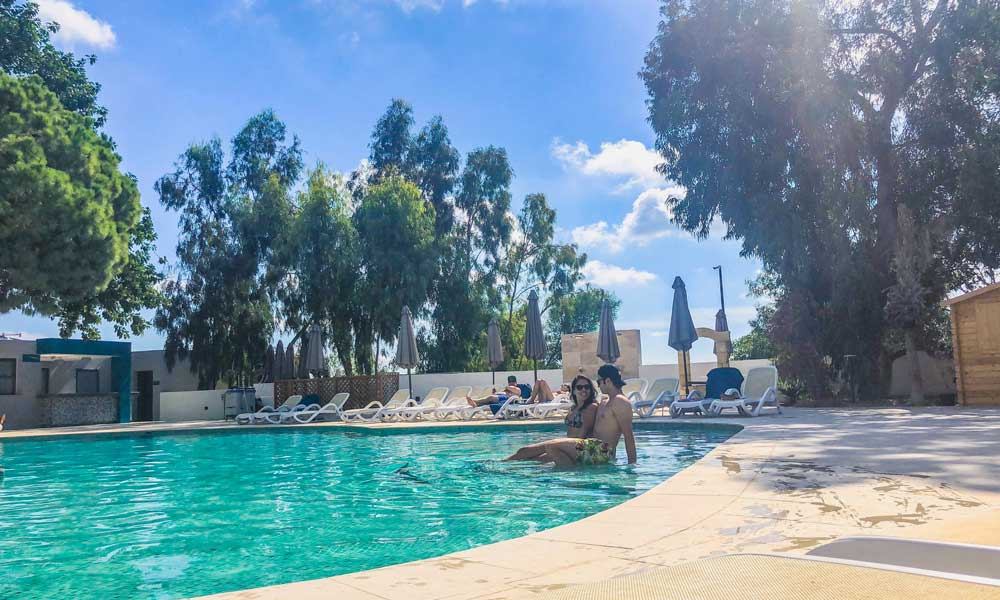 Urban Valley Resort visitors tips