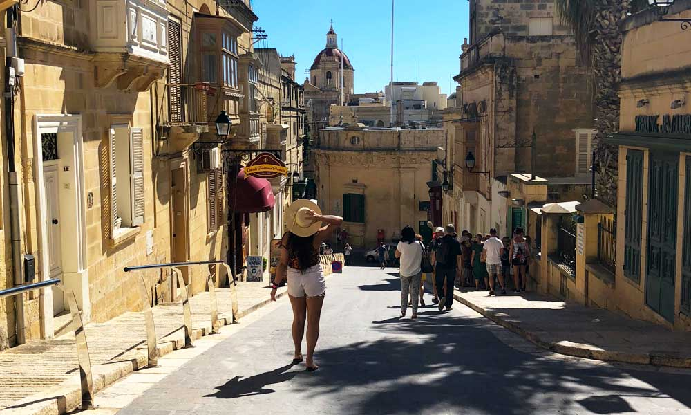 Where to stay in Malta - Gozo