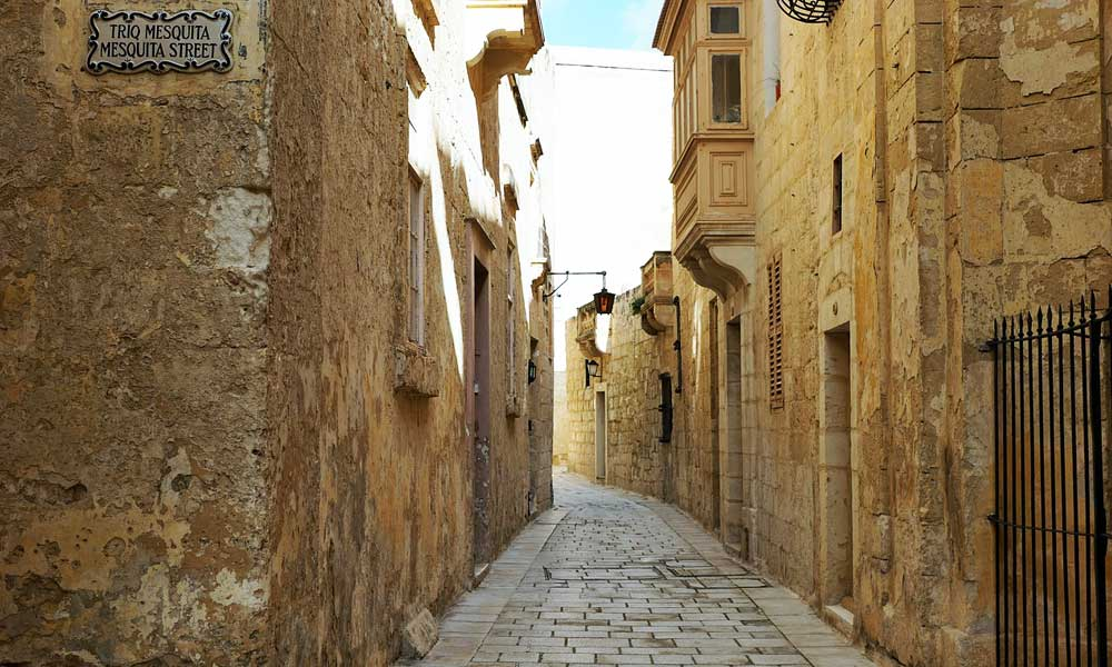 Malta Game of Thrones tour