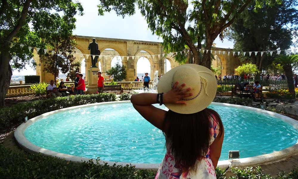 Valletta walking tours - Malta day trips