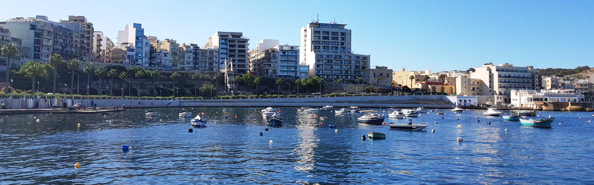 Where to stay in Malta - Best Malta Hotels