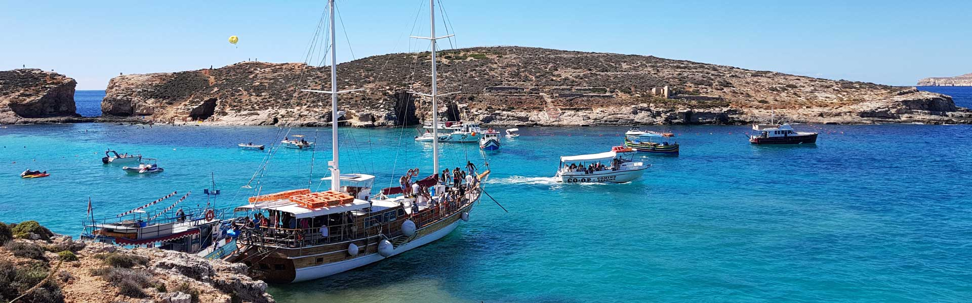 Best tours and day-trips in Malta - our top 10