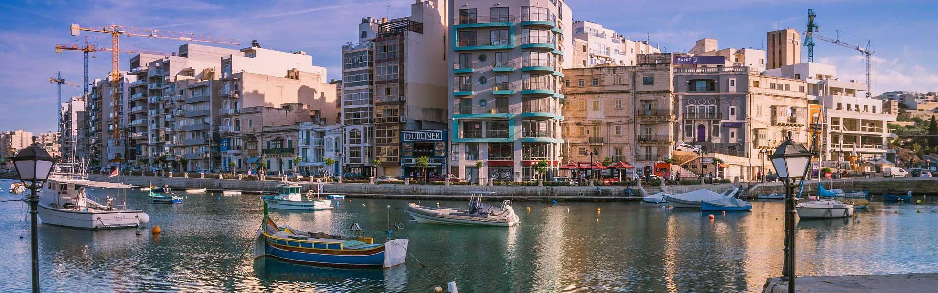 Best restaurants in St Julians, Malta - Restaurant guide