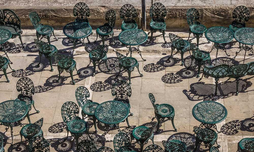 Best Valletta restaurants