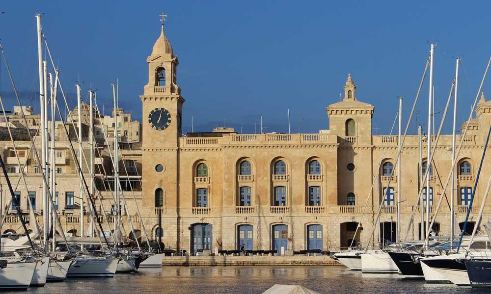 Best places to visit in Malta - The Three Cities - Birgu
