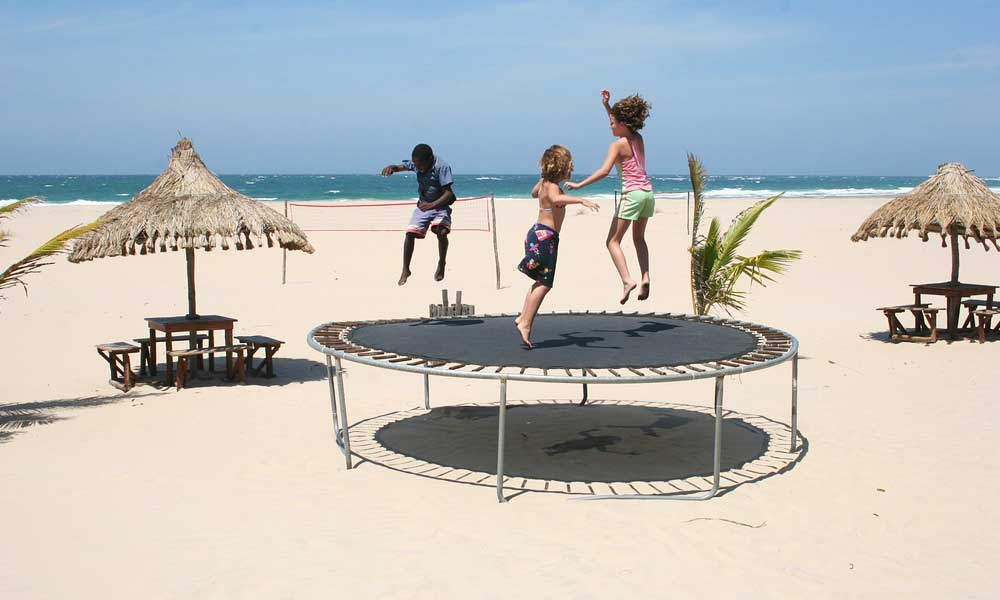 Where to go on holiday this year - Mozambique