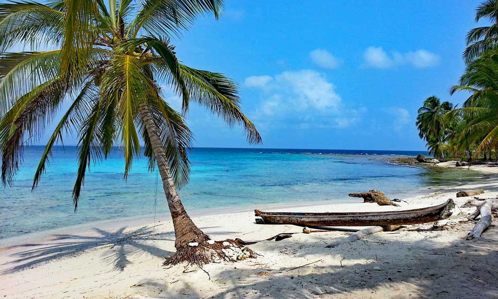 Where to go on holiday this year - Panama