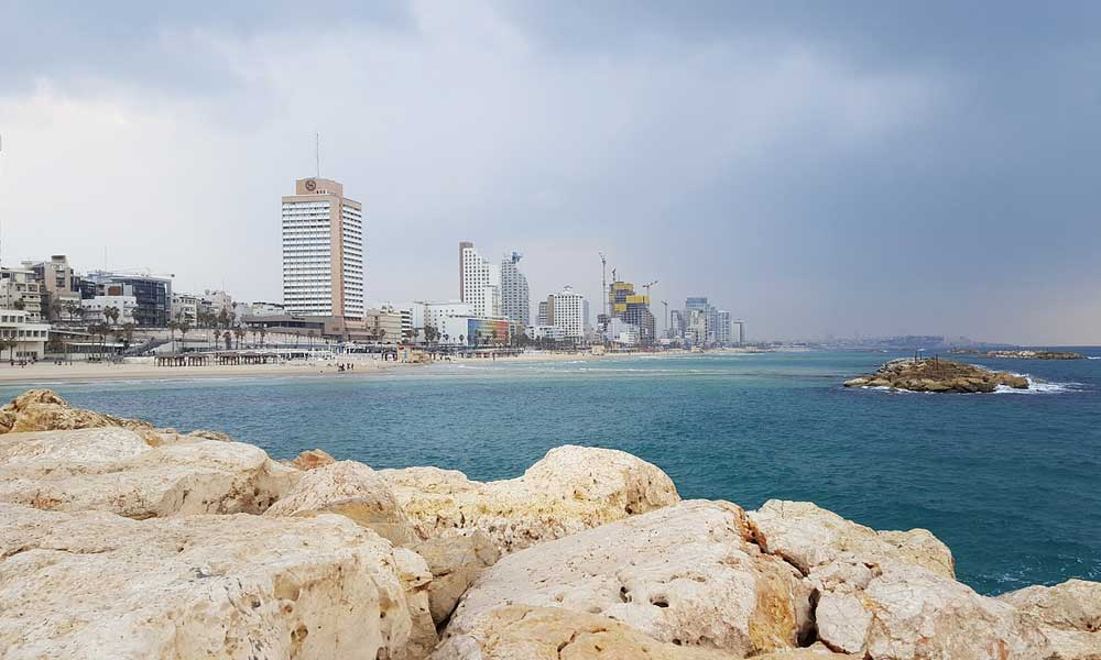 Where to go on holiday in 2019 - Tel Aviv