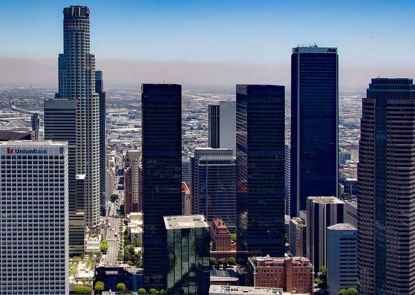 Los Angeles LA 2 week itinerary