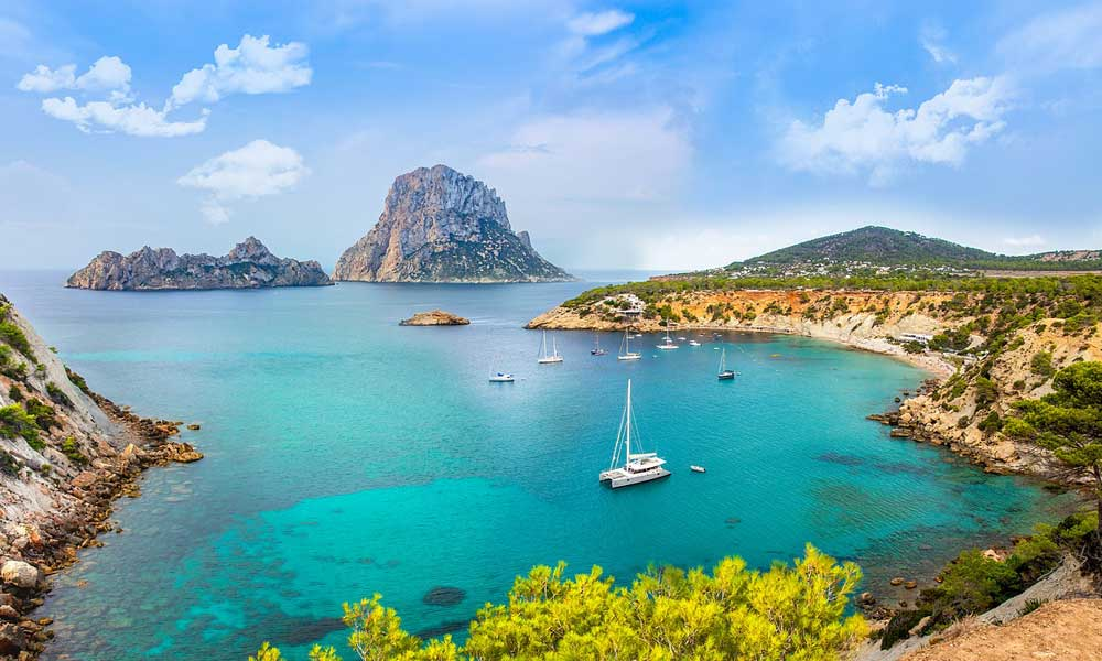 May Beach holiday ideas - Ibiza beaches